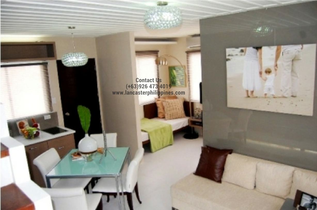 Sophie House Model - Lancaster New City House for Sale Imus Cavite