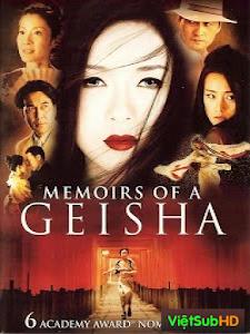 Hồi Ức Một Geisha