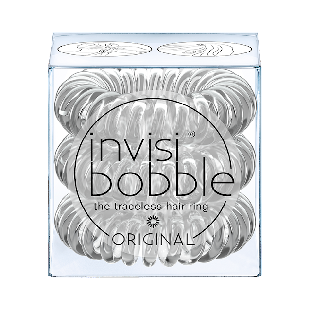 Invisibobble élastique
