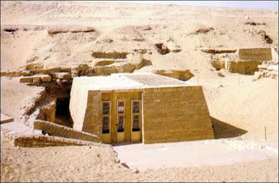 Mastaba de Saqqara