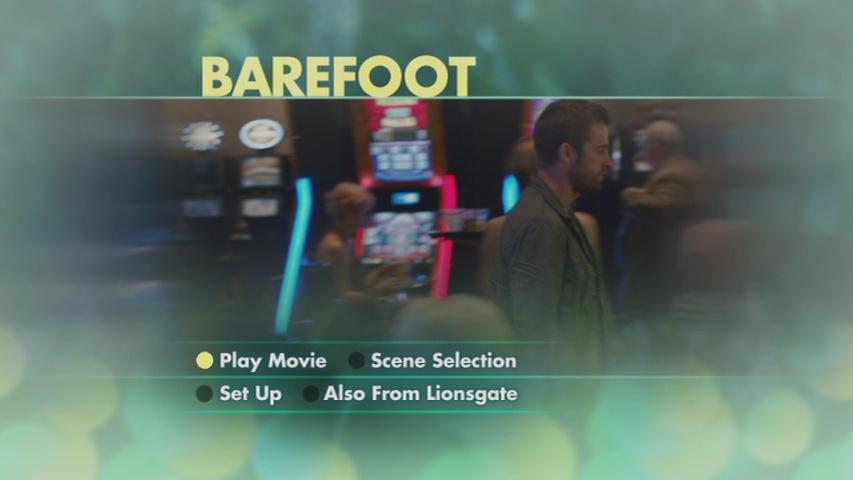 Barefoot/Enamorate de una Loca