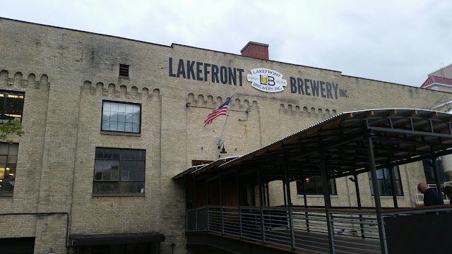 Lakefront Brewery, Milwaukee