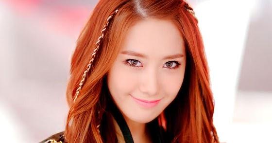 Vaniez Blog: 5 Gaya Rambut Si Cantik Yoona 'SNSD'
