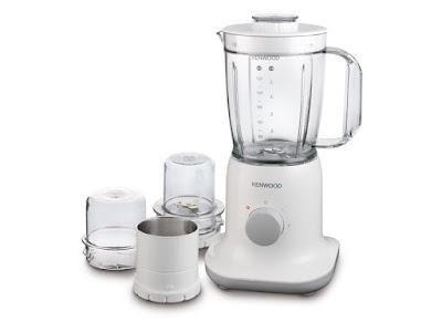Peralatan Dapur Blender