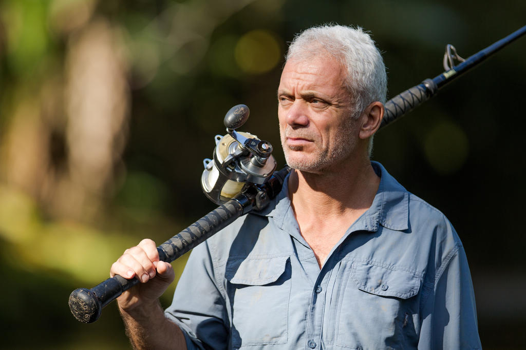 Jeremy Wade | Famous Celebrity Bible