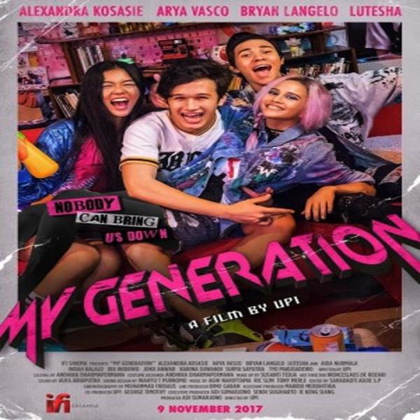Sinopsis Film My Generation (2017)