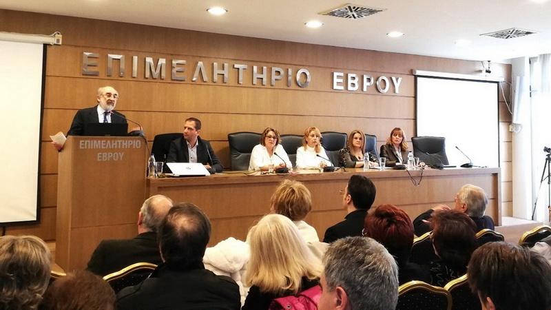 Αλεξανδρούπολη: Ενημερωτική εκδήλωση για τον έλεγχο και τη διαχείριση του στρες με την Προηγμένη Ομοιοπαθητική