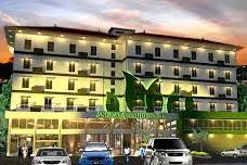 Lowongan Kerja Pekanbaru : Angkasa Garden Hotel Juli 2017