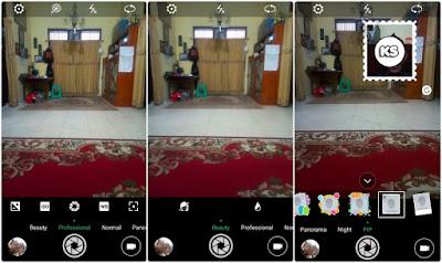 Review Infinix Hot S: Murah, Spesifikasi Nggak Kalah mode kamera