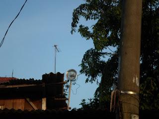 Antena TV Bagus di Perumahan Griya Bintara Indah 4