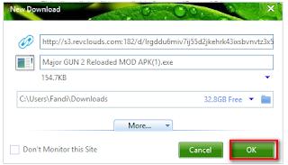 Cara Cepat Download Di Revclouds