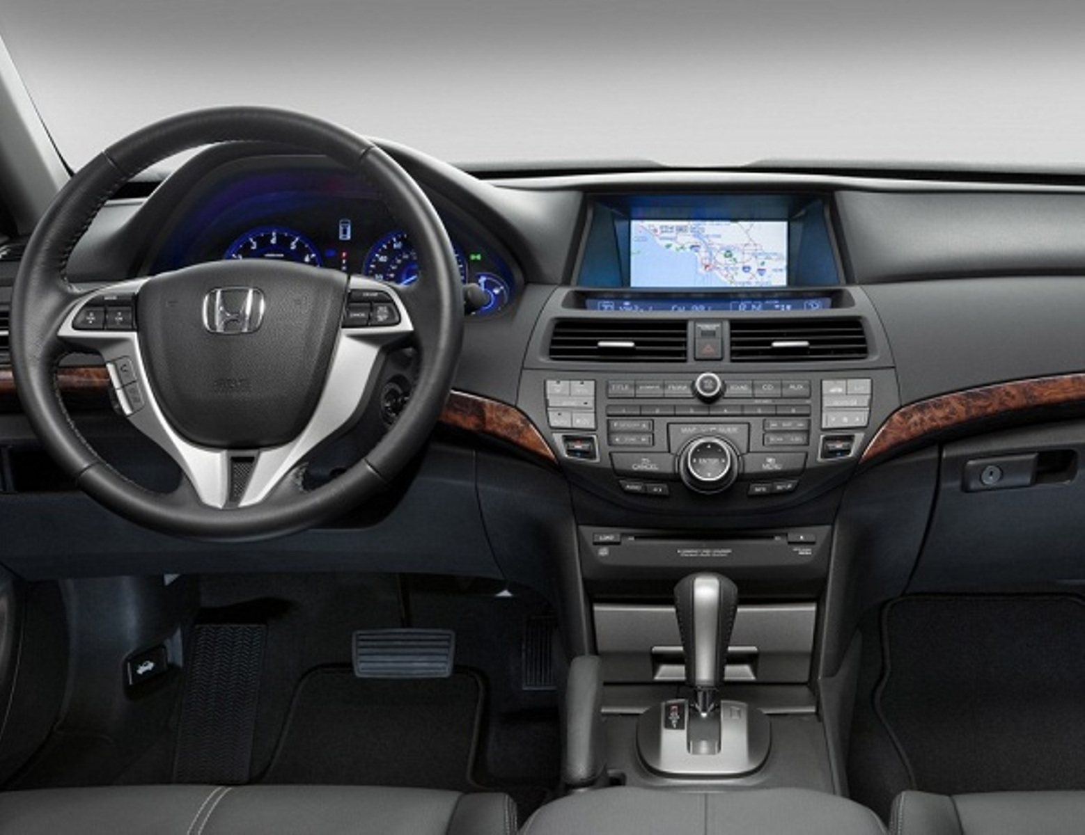 2013 Honda Crosstour Review And Pictures