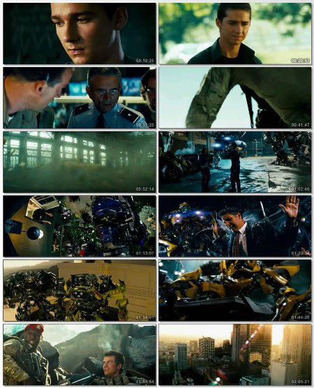Watch Videos Online Transformers 2007 Full Hd Movie -1891