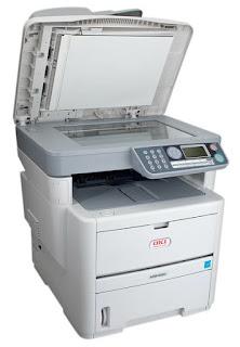 Download Printer Driver OKI MB480
