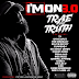 "Audio:  Trae Tha Truth ft T.I., Dave East, Tee Grizzley, Royce de 5'9"", Curren$y and more ""I'm On 3.0"""