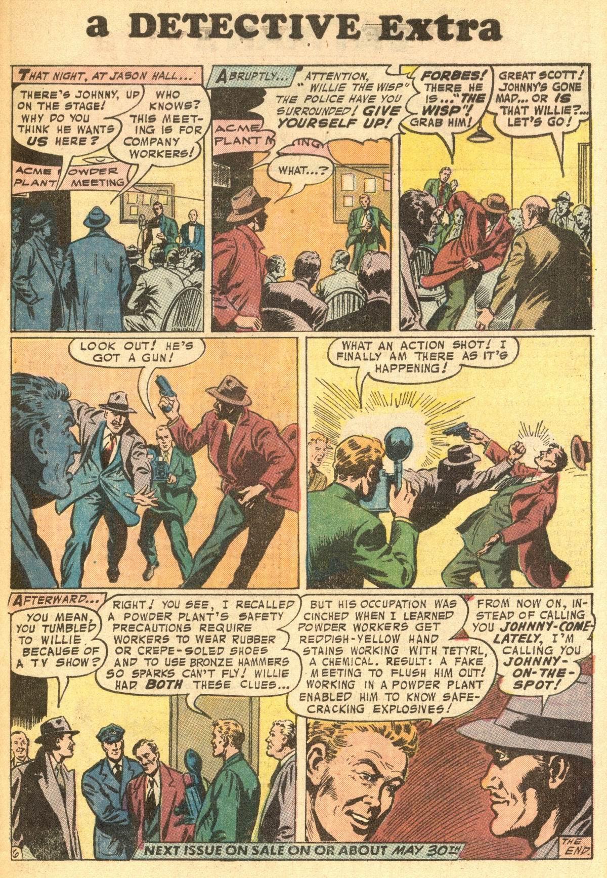 Detective Comics (1937) 424 Page 46