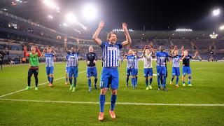 Τα αποτελέσματα των αγώνων του Europa League