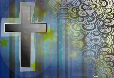 Qué tema abarca el libro el llano en llamas la  Religión cruz