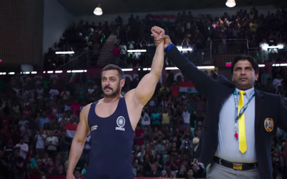 Sultan 4 Days Gross Collection – Simply the best