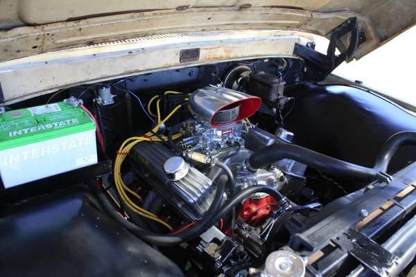 1964 F100 Custom Truck Auto Restorationice