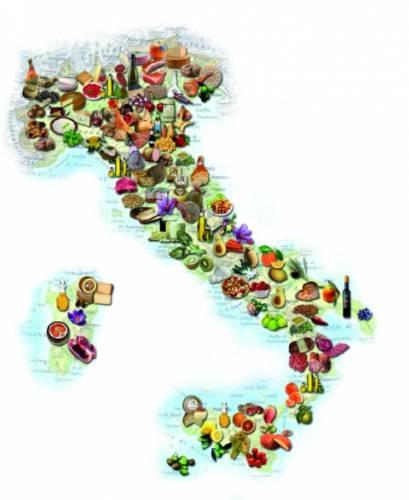 Pi campagne e meno cemento difendere la nostra for Roma piatti tipici
