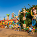 Área temática Toy Story Land é inaugurada no Hollywood Studios, na Walt Disney World