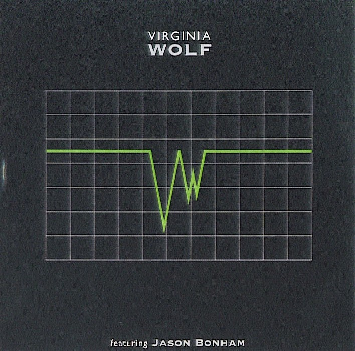 Virginia Wolf st 1986 aor melodic rock