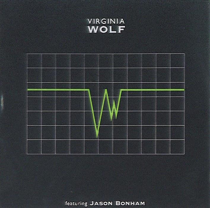 Virginia Wolf  st 1986