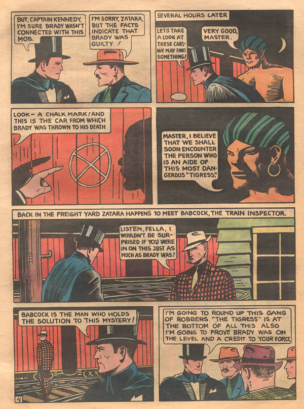 Action Comics (1938) 1 Page 24