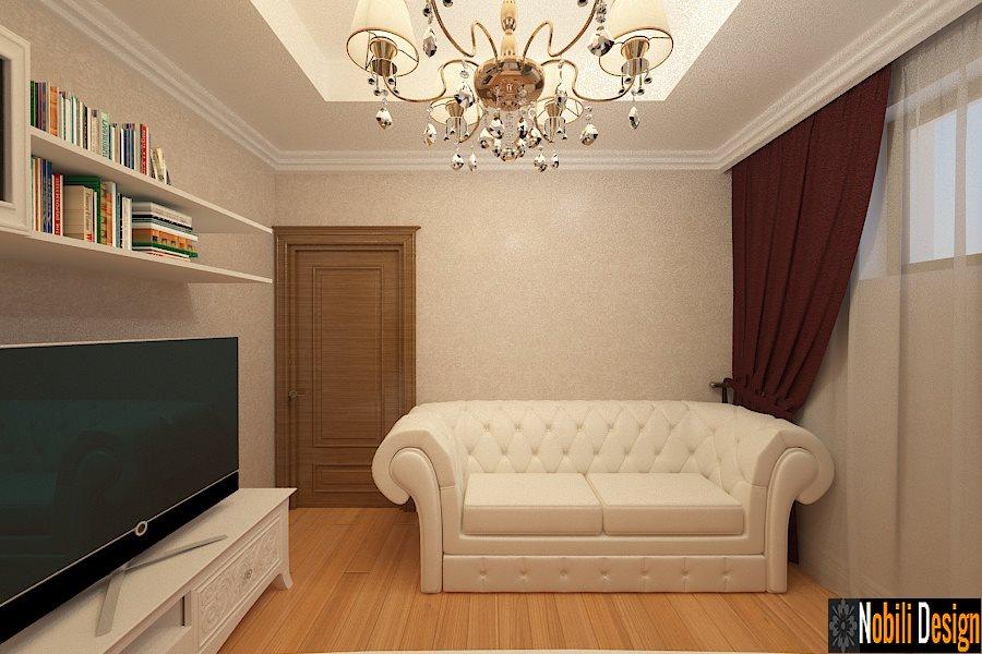Firma servicii design interior Bucuresti - Amenajari interioare case Bucuresti