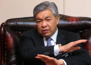 Pembatan Undangan Dr.Mahathir Bukan Arahan Pejabat PM