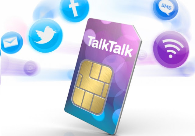 TalkTalk-Webmail-Login