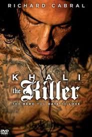 Khali: O Assassino - Dublado