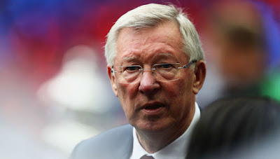 Sir Alex Ferguson 5 Pelatih Terbaik Manchester United Sepanjang Masa
