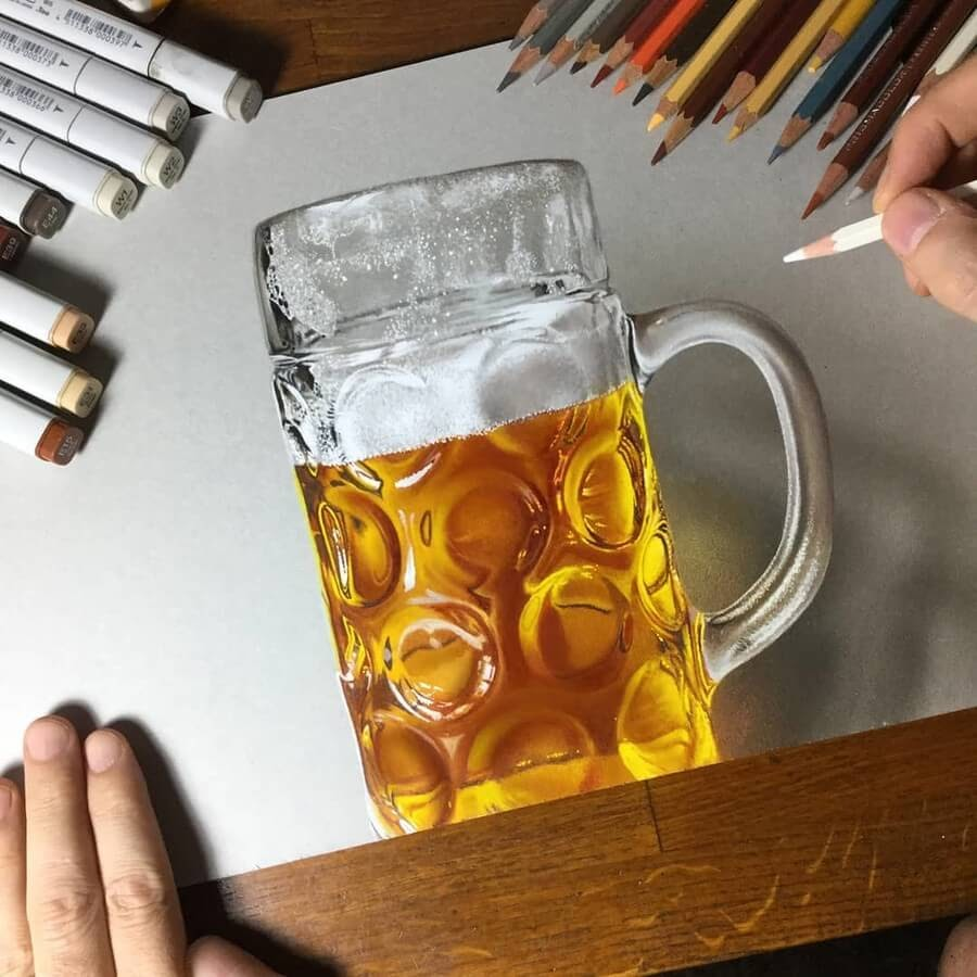 12-Glass-of-Beer-Marcello-Barenghi-www-designstack-co