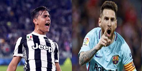 Messi: Dybala? I Do not Need To Speak It