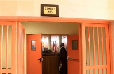 Kidnappers Threaten To Kill Judge For Sentencing Them To Death