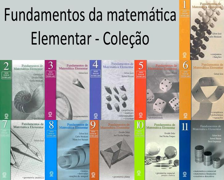 Matemática I, II e II / Geometria I e II