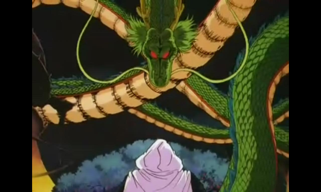 Kaiser Critics Dragon Ball Z The Dead Zone 1989 Is een personage uit dragon ball z. kaiser critics blogger