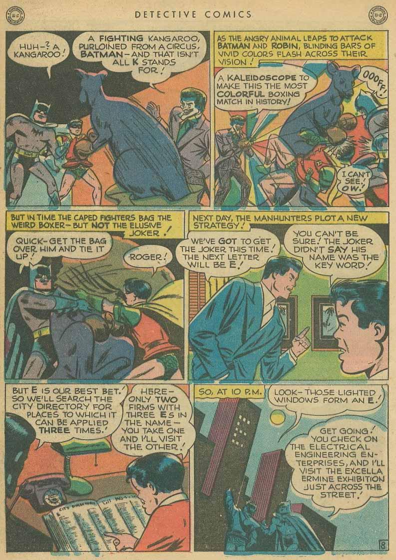 Detective Comics (1937) 114 Page 9