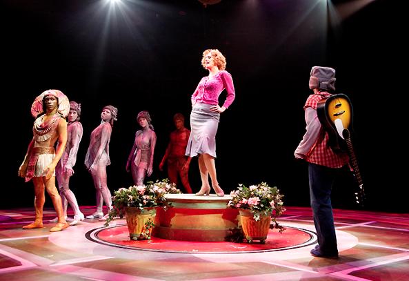 Lyric Stage Company of Boston