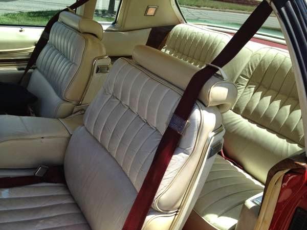 1974 Cadillac Eldorado Coupe Excellent Condition Auto