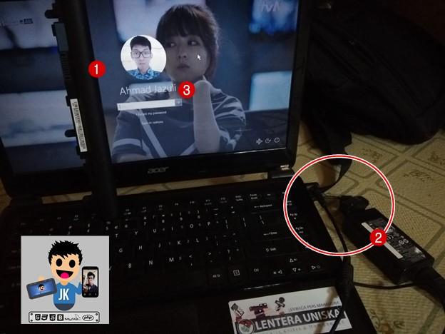Pengalaman Memperbaiki Baterai Laptop Yang Not Charging Juli Koding