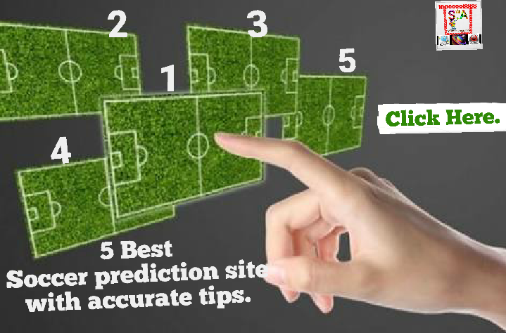 5 Best Soccer Prediction Website with Accurate Daily Tips
