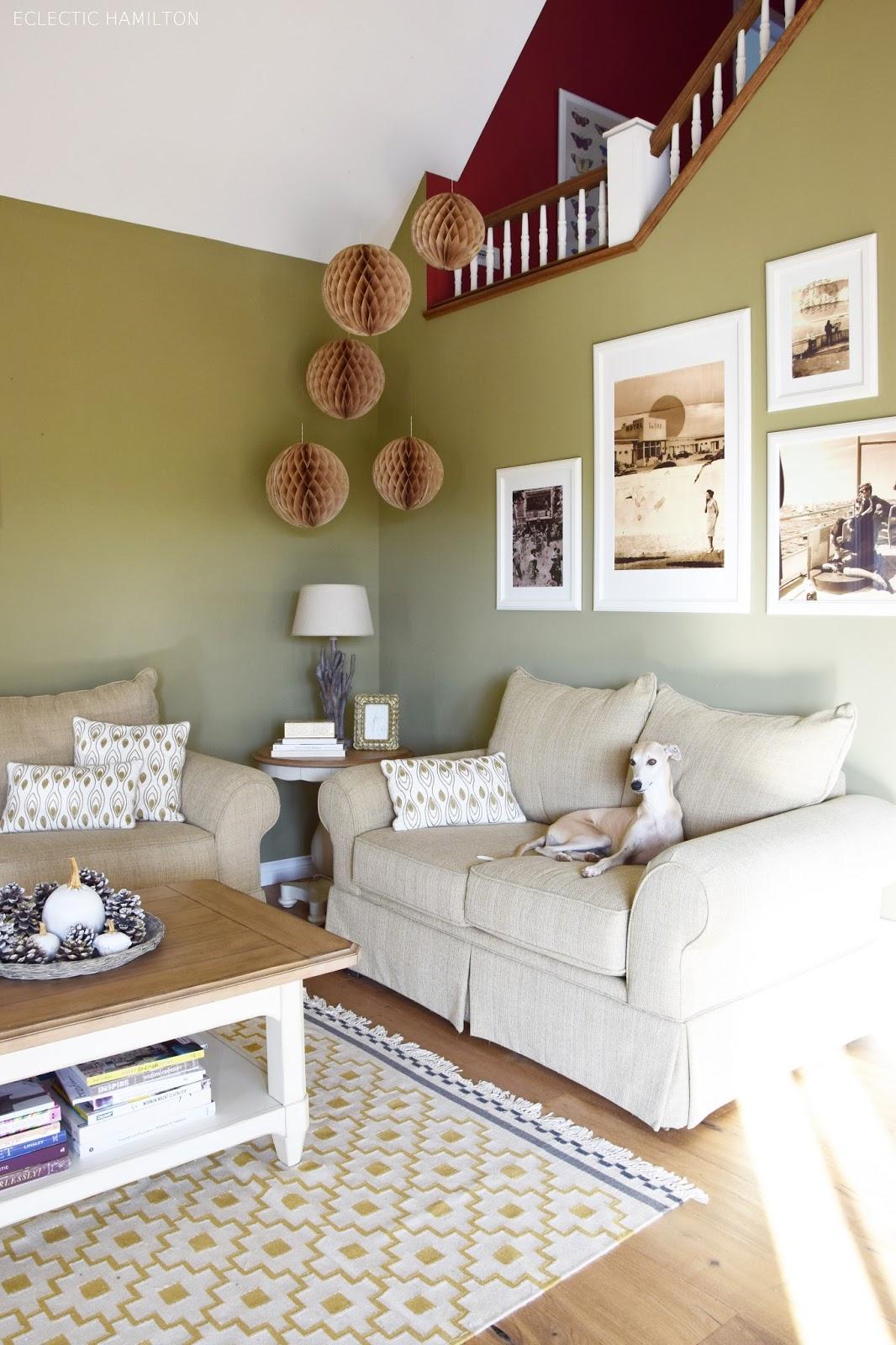 Neue Deko fürs Wohnzimmer | ECLECTIC HAMILTON