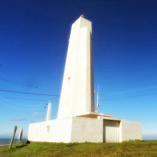 O Farol da Cidade de Torres
