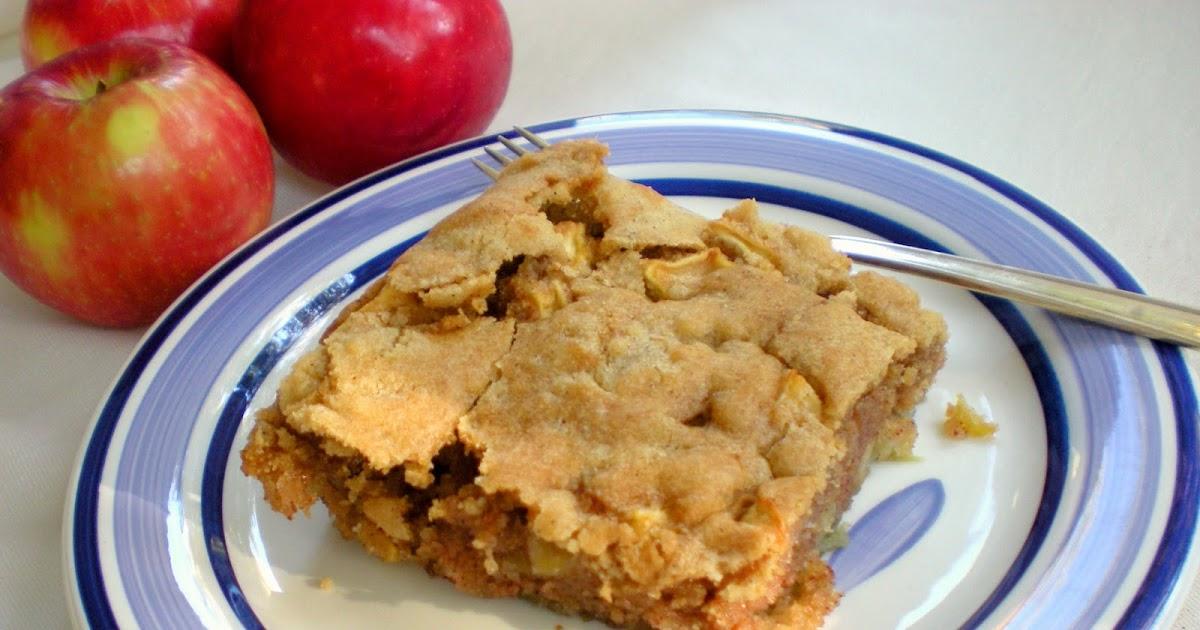 Best Apple Cake Recipe Nz