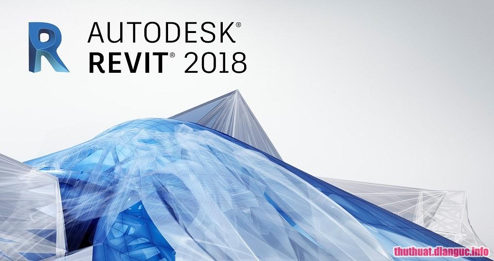 Download Autodesk Revit 2018 Full Cr@ck