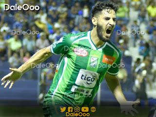 Patricio Vidal deja de ser jugador de Oriente Petrolero - DaleOoo
