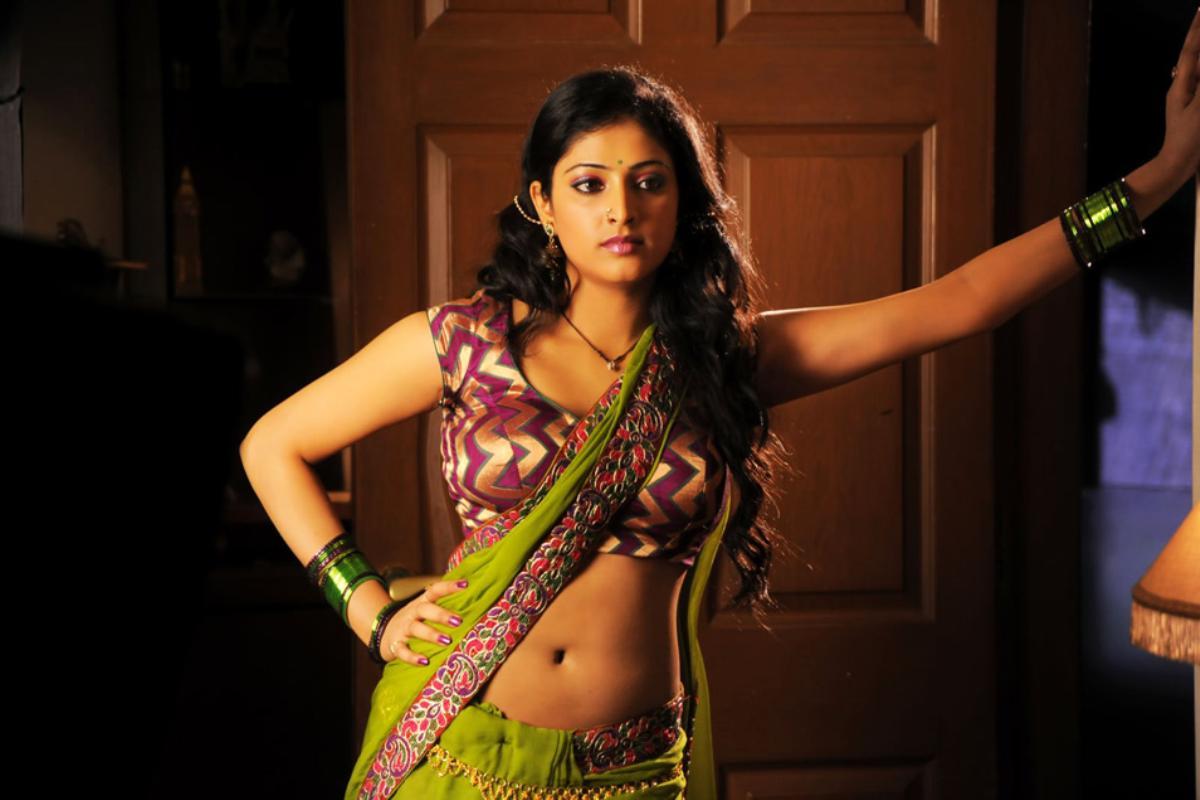 Haripriya latest hot images